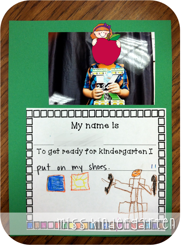 The first week of school and classroom pictures for Miss bindergarten gets ready for kindergarten coloring pages
