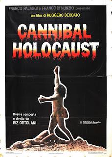 Holocausto caníbal<br><span class='font12 dBlock'><i>(Cannibal Holocaust)</i></span>