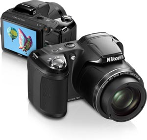 camera reviews Nikon COOLPIX L810
