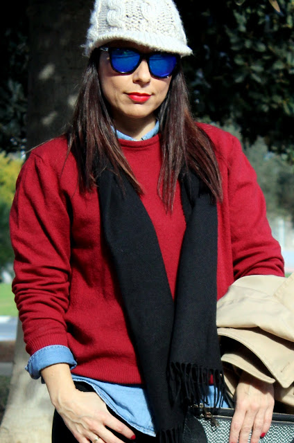 Look con carácter - Blog My World Of Cloth