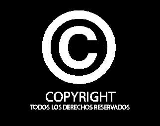 Bajo la licencia Creative Commons y Copyright: