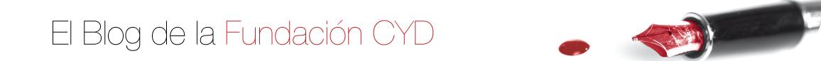 El Blog de la Fundación CYD