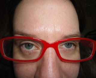 weird glasses