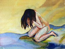 Huilend meisje