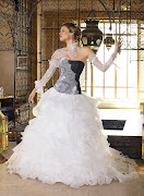 TERESA PAJUELO - Vestidos de Novia - Catálogo 2012 teresa palazuelo novias