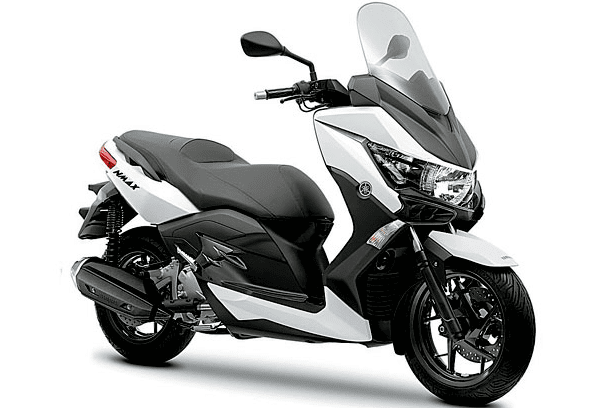 Review Yamaha New Fino 125 Blue Core NMAX YZF R3
