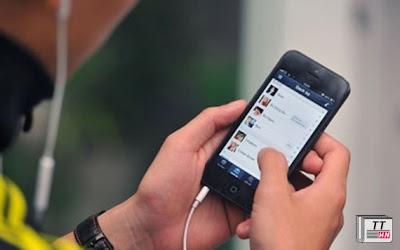 Sự bùng nổ của các ứng dụng OTT như nhắn tin, gọi điện miễn phí qua mạng đang là một xu thế trên thế giới.