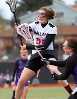 US Lacrosse Washington High School Players of the Week (May 2 – May 8): Bellarmine, Lynden, Lake Washington, Ballard players named