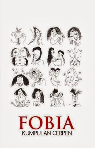 Antologi FOBIA (Bilik F01314)