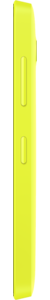 Nokia Lumia 636 side