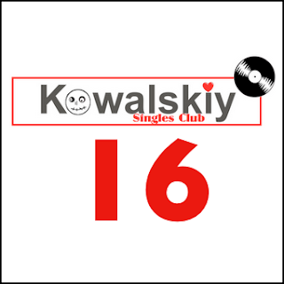 Kowalskiy Singles Club #16