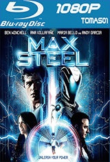 3 - Max Steel (2016) [BRRip 1080p/Subtitulado] [Multi/MG]