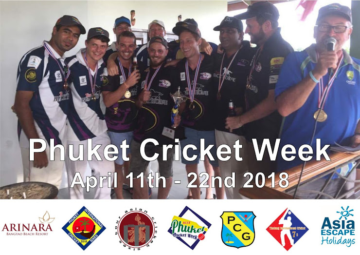 Phuket Cricket Week
