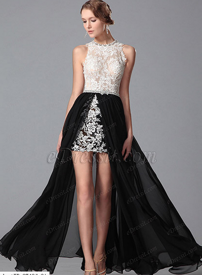 TOP TRENDS for Prom 2015: Trends for Prom