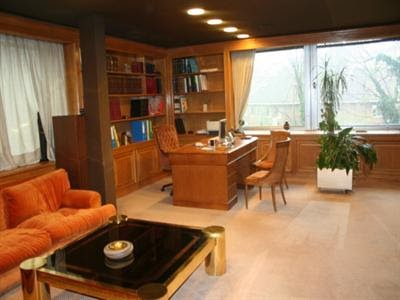Oficinas madrid oficina lujo alquiler madrid salamanca for Oficina correos salamanca