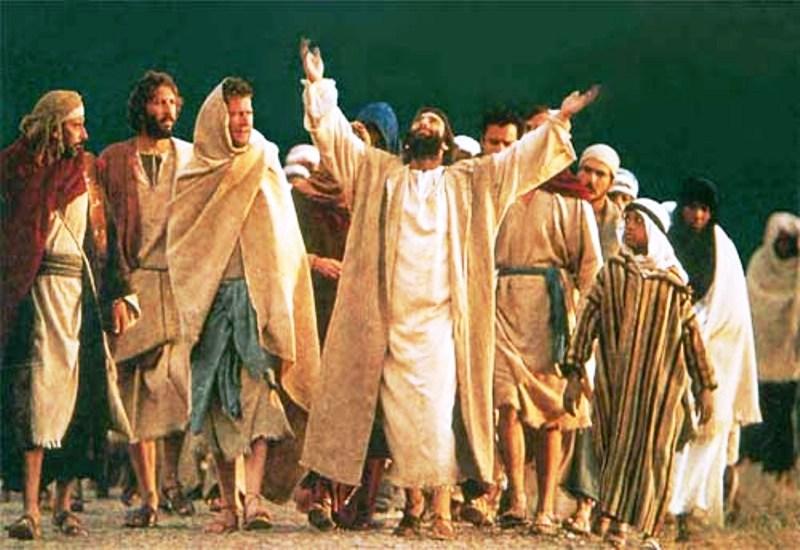 Matthew 6:7-15   IF:Gathering