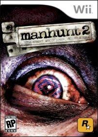 Manhunt 2 – Wii Untitled