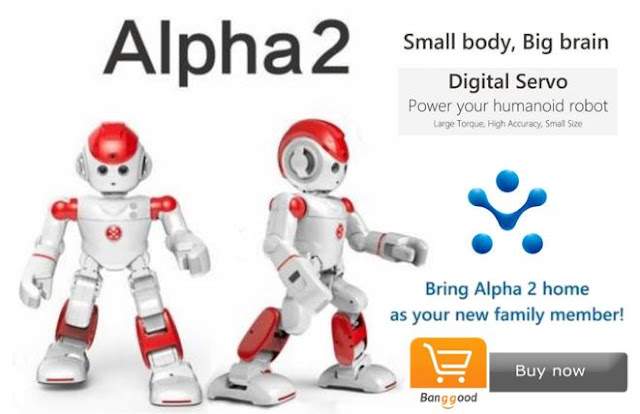 Alpha 2 Your New Family Member