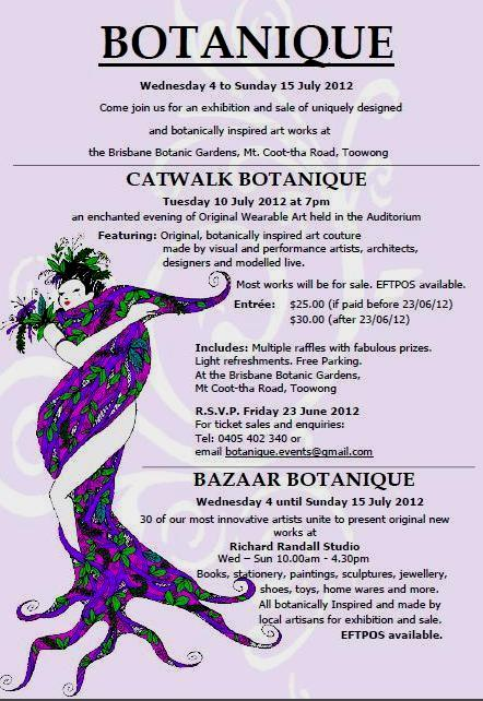 Kimono Bag 2012 And Botanique Event