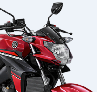 Daftar Motor Sport Terlaris Semester 1 2015 - Yamaha V-ixion Tak Tersentuh!