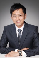 Foo See Yang, VP and Country General Manager, Kelly Services Singapore.