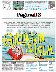 Guilligan no es una isla
