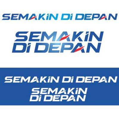 CDR-Logo Baru Semakin Di Depan Yamaha 2013