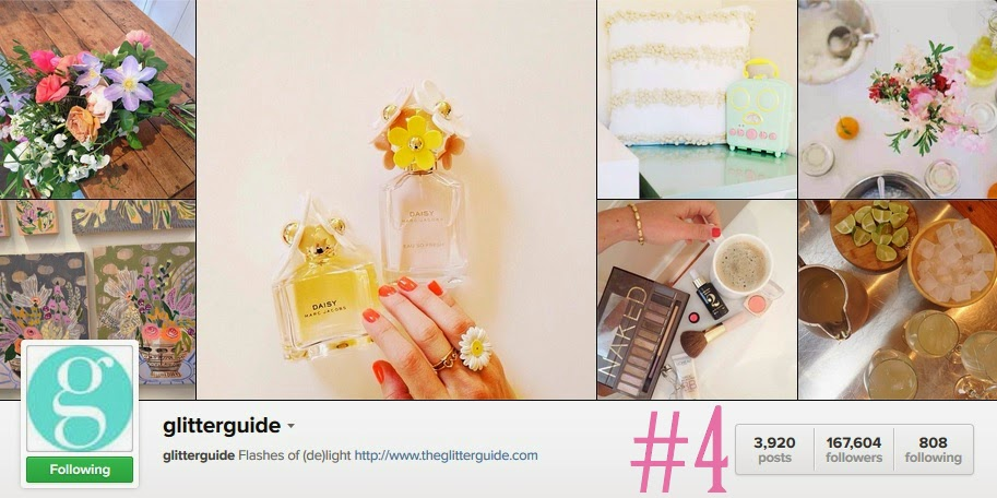 instagram accounts to follow | marlee and you