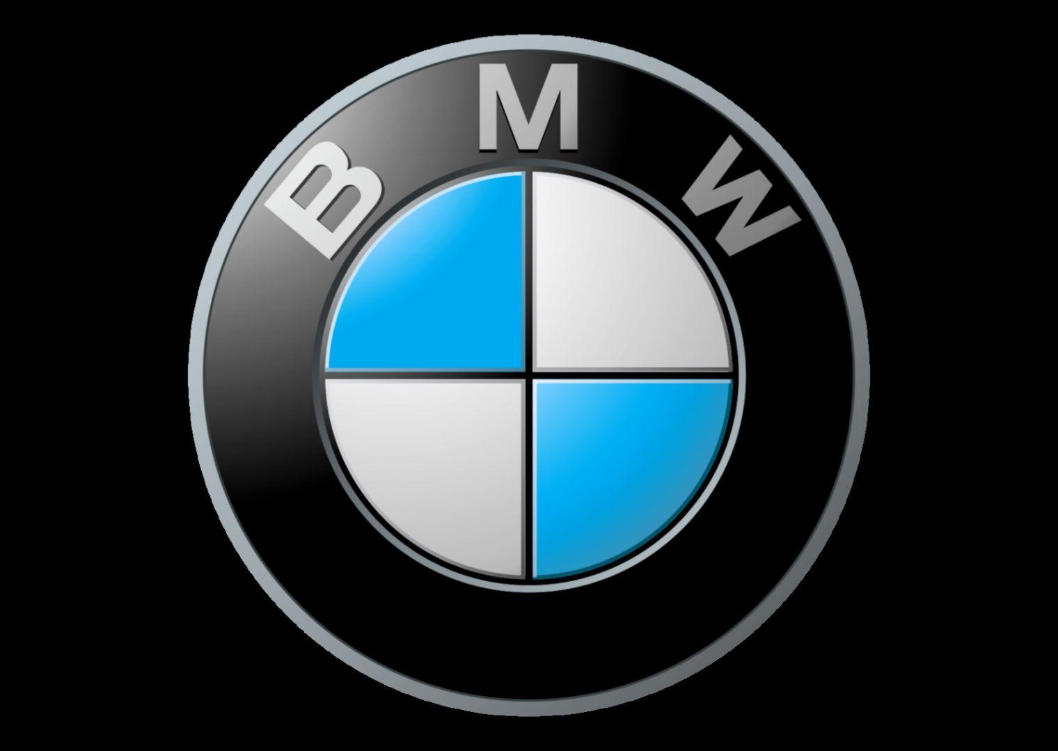bmw logo  News Trestons