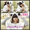 Chinta Shop (CS)