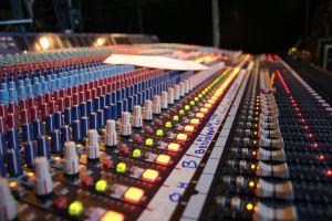 Recording Studio Etiquette