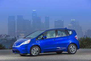Honda Fit model value in used car market 4564645