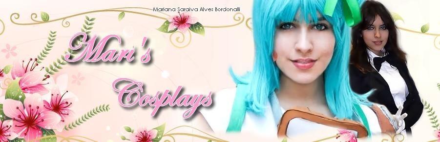 Mari's Cosplays