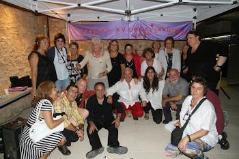 Participans i colaboradors/es