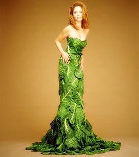 Baju-dengan-bahan-sawi-hijau