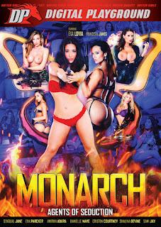 Digital Playground : Monarch