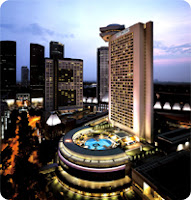 Pan Pacific Singapore - Pilihan Hotel & Tour di Singapore - Periode Chinese New Year 2016