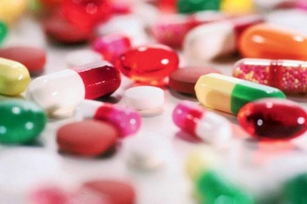 Efek Samping Obat Antibiotik