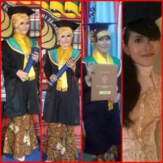 Me n My graduation