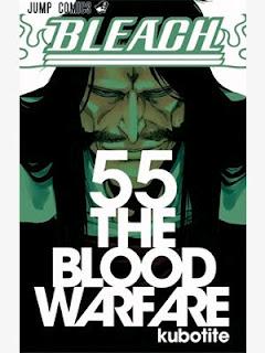 Bleach Manga 539 español online Online