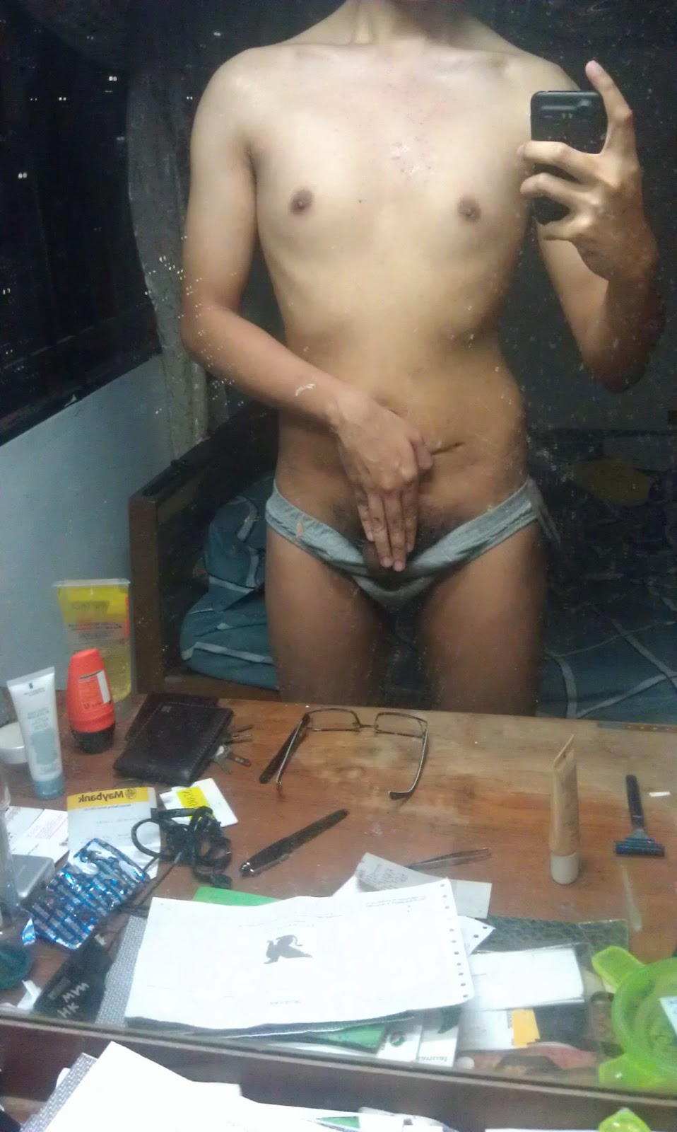 jantan Malaysia telanjang gay
