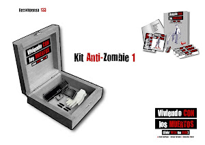 Kit Anti-Zombie 1
