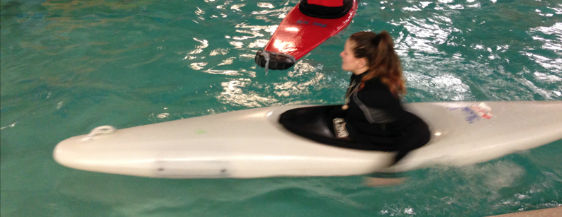 Martlet Kayak Club Brighton