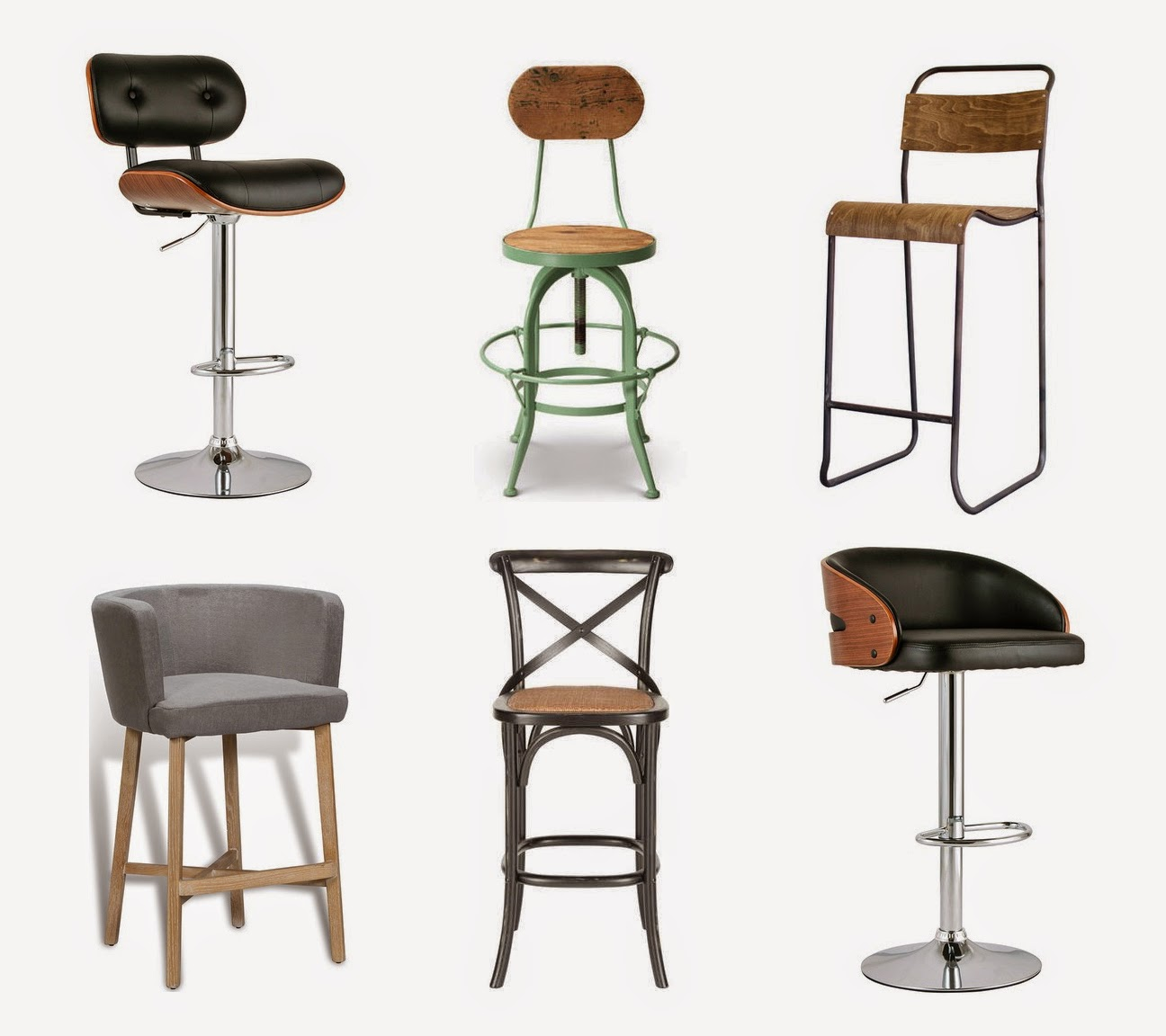 Bar Stools   High Chairs For Adults?