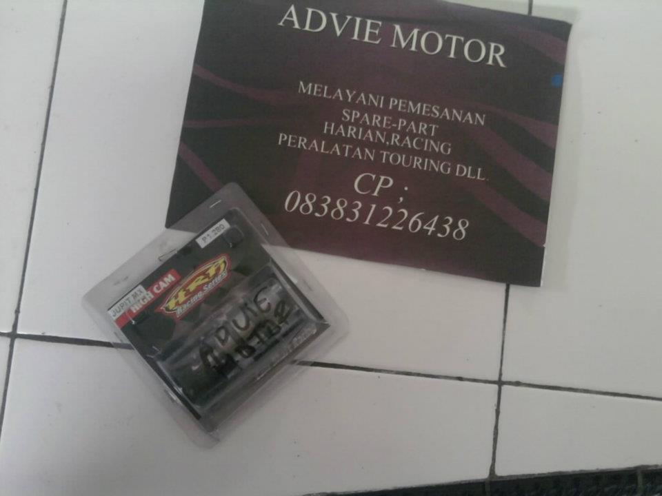Noken Hrp Racing Advie Motor Shop
