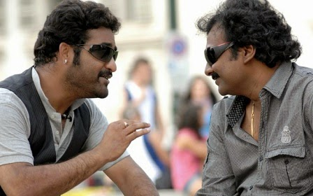 Jr NTR Plans next project with  VV Vinayak