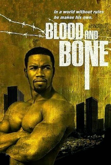 Download Films Blood and Bone (2009) BluRay 720p