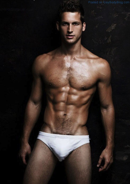 Max Emerson Naked - For The Beautiful Men