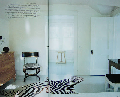 The devoted classicist albert hadley in naples florida for The master bedroom tessa hadley