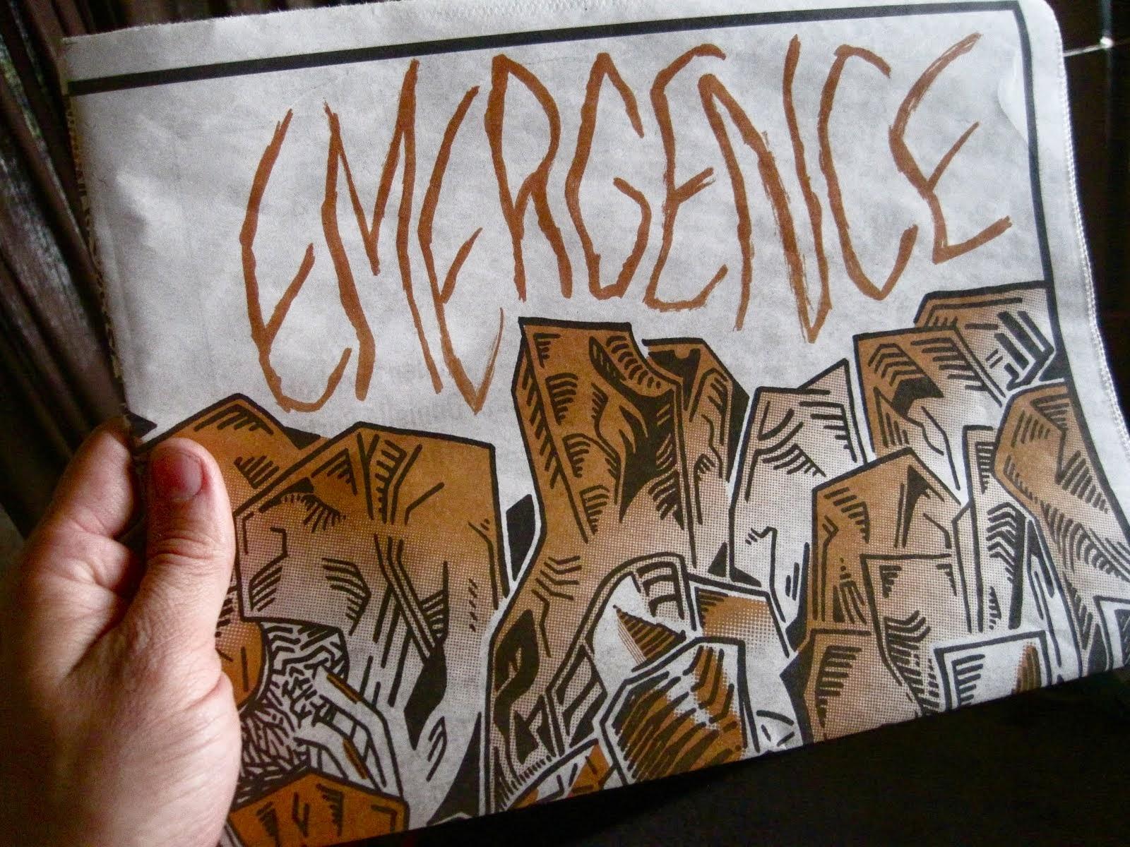 Emergence #1